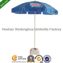Chaleur transfert impression parasol publicitaire (BU-0036)