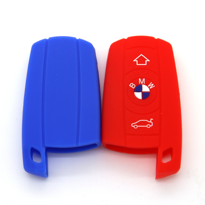 Best Silicon BMW Car Key Cover