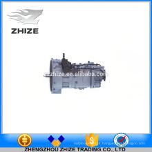 Melhor qualidade de peças de ônibus Oito tipo de máquina de transmissão síncrona transmissão mecânica para 8S2000