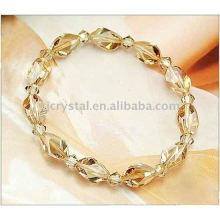 Bracelets en cristal de conception simple