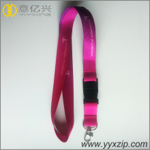 Funny id holder and usb dirve lanyard clip