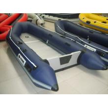 Надувная лодка 4,7 м (BH-S470)