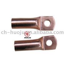 Lugs de cobre (padrão Din)