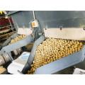 68% boule d'alumine en céramique moyenne pour rectifieuse