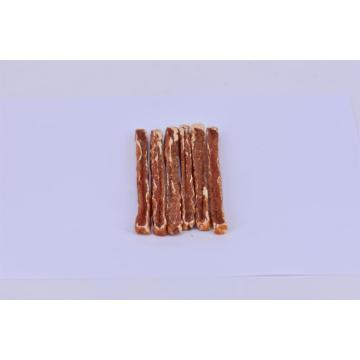 Dried Duck Slice of Dog Treat