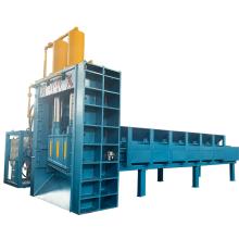 Máquina de cisalhamento de sucata hidráulica para aço Hms