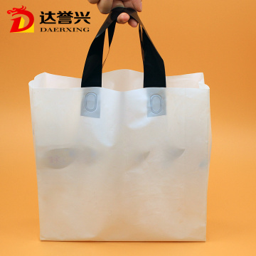 Customized Tri-fold Loop Handle Bag