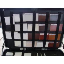 Persianas de madeira sólida (SGD-S-5141)