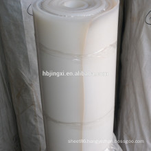 Industry Heat Resistant Silicone Rubber Sheet of China