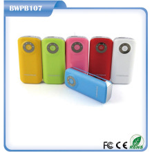 Power Bank 4400mAh Real Capacity-Professionelle Verpackung