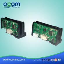 MSR43 Embeded Magnetic Strip Card Reader Module for POS Terminal