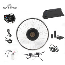 High quality 28inch 48V 1000W bike electric motor kit/Electric bike conversion kit