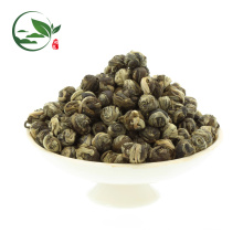 EU Jasmine Dragon Pearl Tea Fujian Jasmine Tea