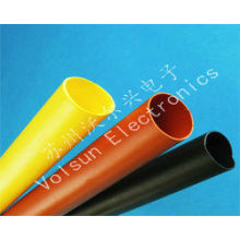 Medium Voltage PE Heat Shrink Sleeve for Metal Busbar
