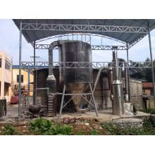 Insecticidal Bacteria Spray Dryer Drying Equipment