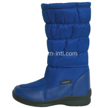 Ladies lange Stiefel
