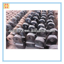 Cast Wear-resisting alloy steel hammer head