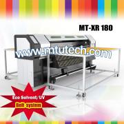 1.8m UV Hybrid Printer Eco Solvent/ UV Printing Optional
