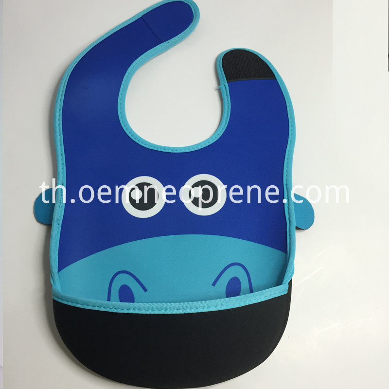 Waterproof baby bibs