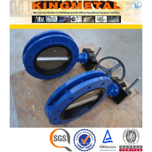 API 6D 1 Inch Wcb Carbon Steel Butterfly Valve Manufacturers