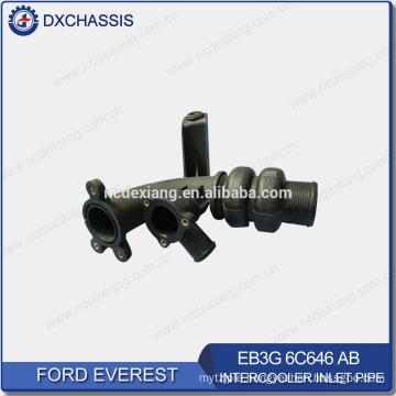 Genuine Everest Intercooler Inlet Pipe EB3G 6C646 AB