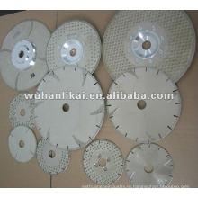 диск вырезывания диаманта для мрамора и гранита