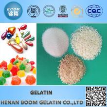 Lebensmittelqualität Gelatine