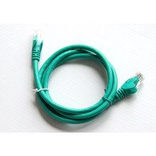 Патч-корд Cat5e, UTP / FTP в 305 м / рулон