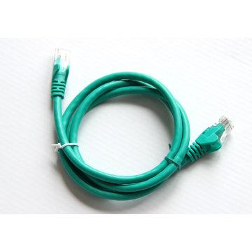 Cable de conexión Cat5e, UTP / FTP en 305m / Roll