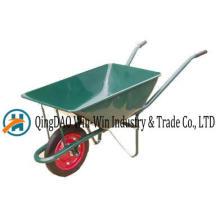 Carrinho de mão de roda de carrinho de mão Wb2500