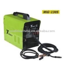 MIG-130S MIG/MAG WELDING MACHINE