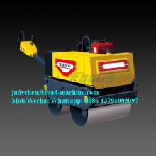 XCMG  XMR05 road roller working weight 500kgs