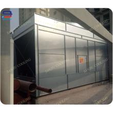 Offener Kühlturm aus Stahl für Hotel Central Air Conditioning System