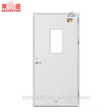 Steel security door metal entrance door design steel exterior main gate for home