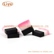 Fabrik-benutzerdefinierte kompakte Rouge-Pinsel mit schnelle Lieferung