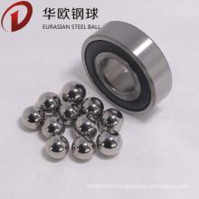 Anti-Abrasive Good Hardness AISI52100 Polished Auto Bearing Chrome Steel Ball for Sale