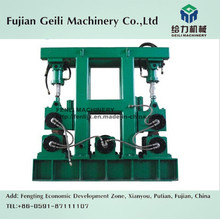 Straightener Machine for Continuous Casting