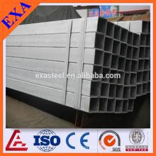 Aço de seção oca de grau ss400 da China