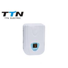 PC-TM3k-12kVA Wall Mount Relay Control Automatic Voltage Regulator / Stabilizer