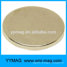Disc-Form und Neodym-Magnet Composite Neodym-Lautsprecher-Magnet