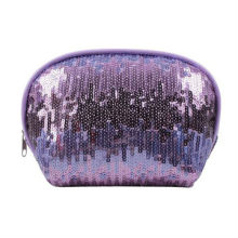 PVC cosmetic bag, available in fashionable design
