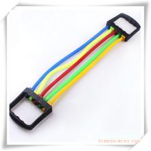 Verstellbarer Expander mit 5 elastischen Seilen für Promotion