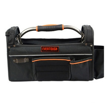 Multi-Function Nylon Wire Cloth Bag, Customized Logo Fashion Tech Bags
