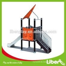 Passen Sie PE-Board Kinder Spielplatz Ausrüstung Spielzeug