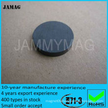 ferrite disk magnet 20mm