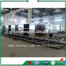 Máquina de la deshidratación de la correa de China