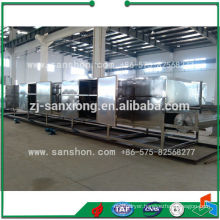 China Belt Dehydration Machine
