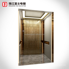 China Foshan Fuji Factory Residential lift Background Support Antique Passenger Elevators For Sale
