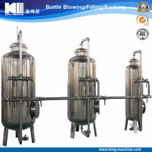 Customized Good Performance Mineral Water Treatment System.