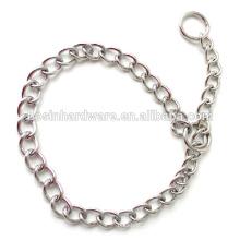 Мода высокого качества металла сильная нержавеющая сталь собака цепь